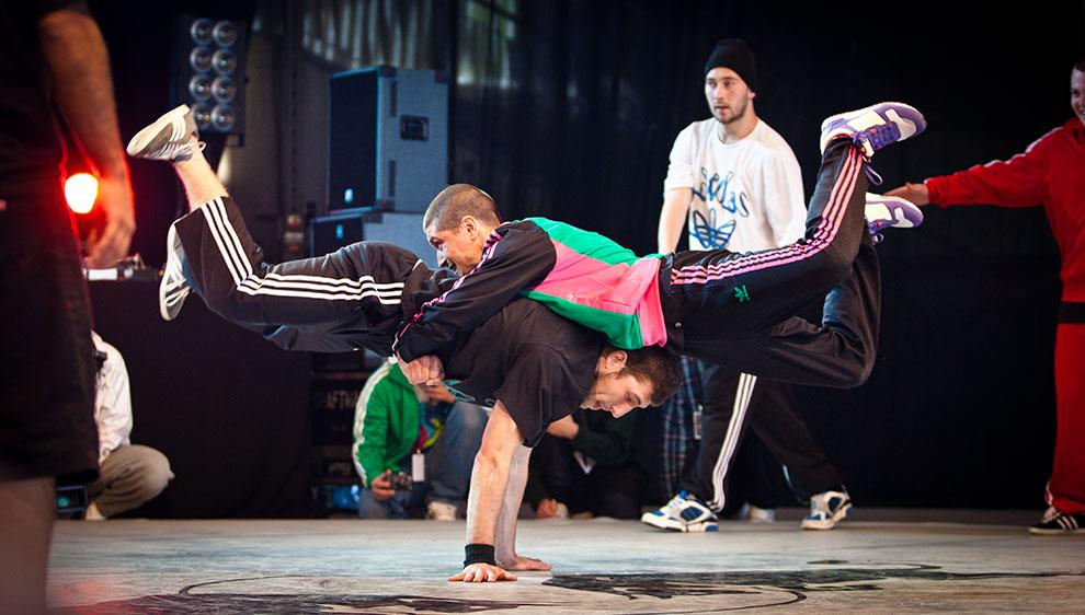 HiFi Banda, Grubson, Hocus Pocus, czyli dzień drugi Warsaw Challenge 2011 //