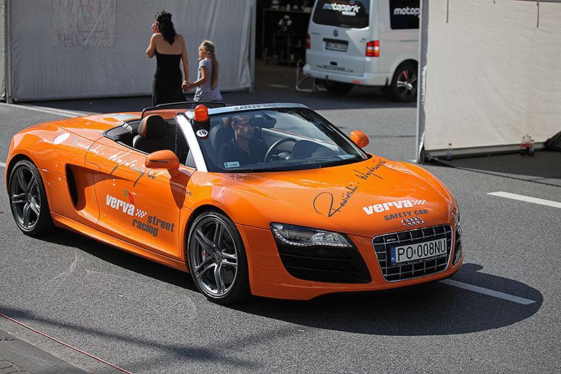 Verva Street Racing //